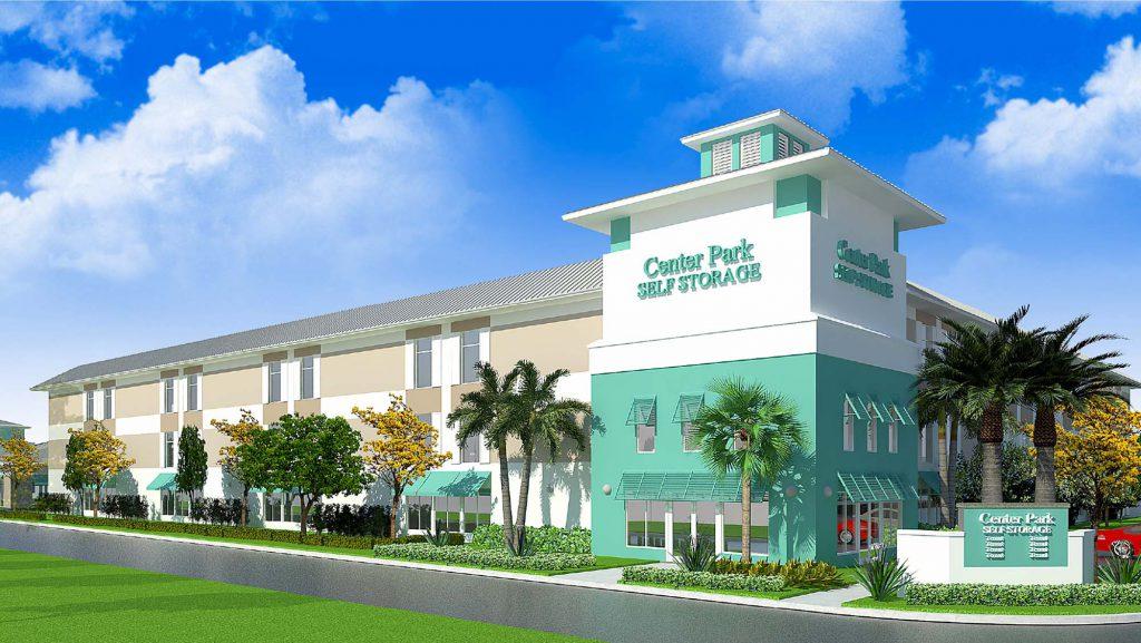 center-park-storage